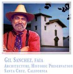 Gil Sanchez, FAIA