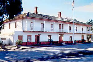 Plaza Hotel Restoration