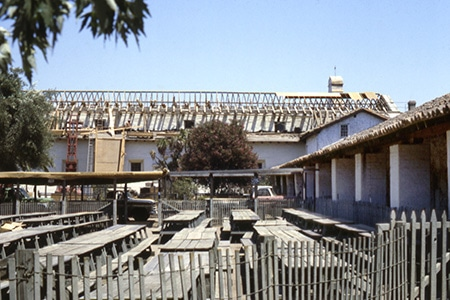 Mission San Juan Bautista 2